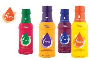 frava fruit juice
