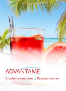 advantame-sweetener-taste-excellence