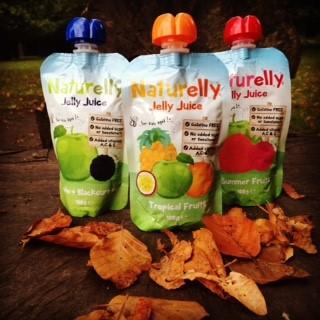 Naturelly DrinkPreneur Live 2015