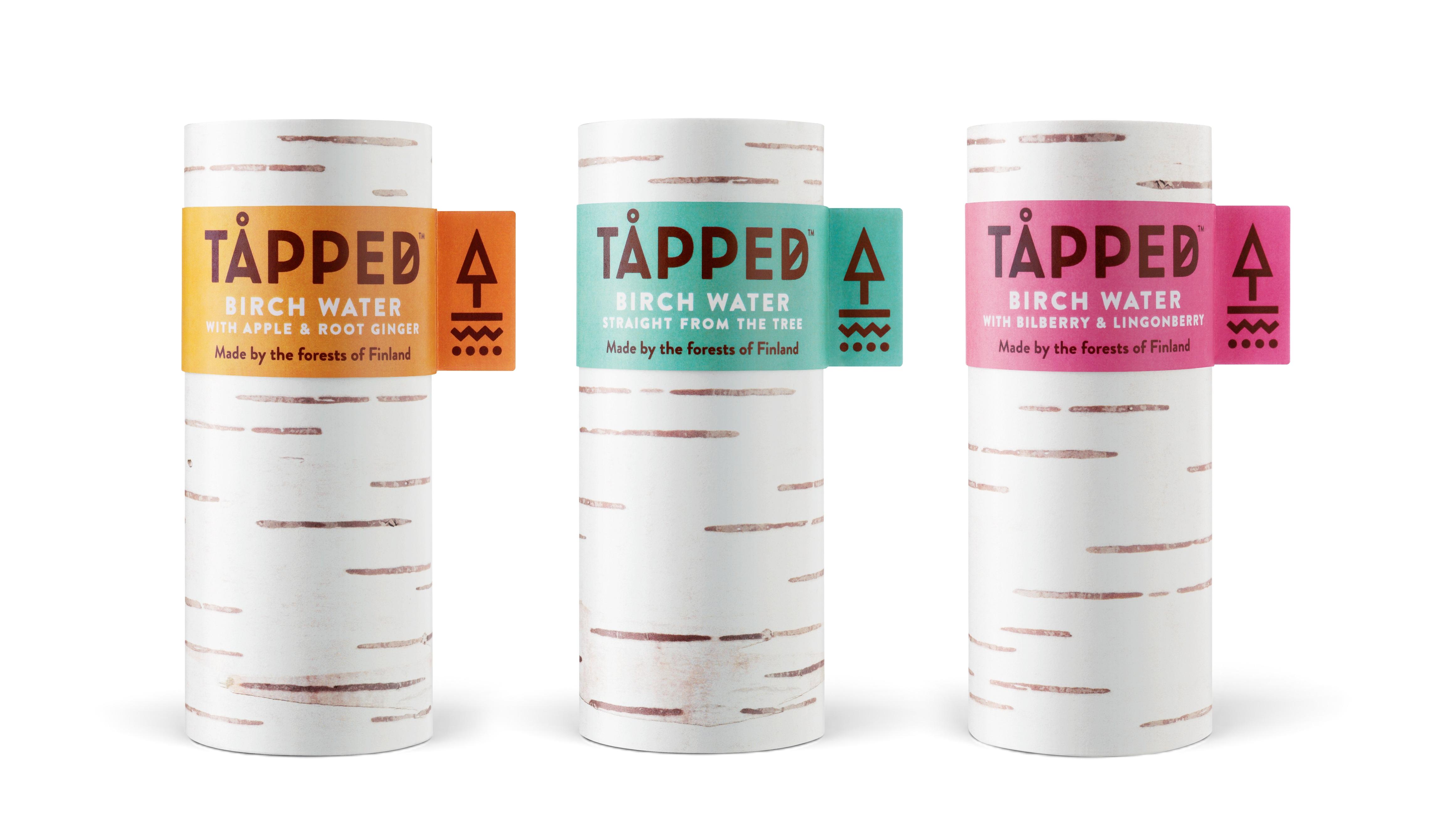 Tapped DrinkPreneur Live 2015