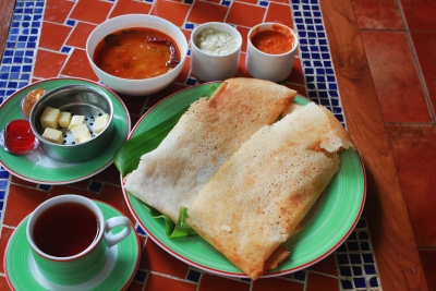 Understanding The Indian Palate