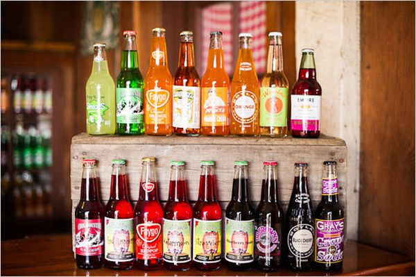 Selling your beverages