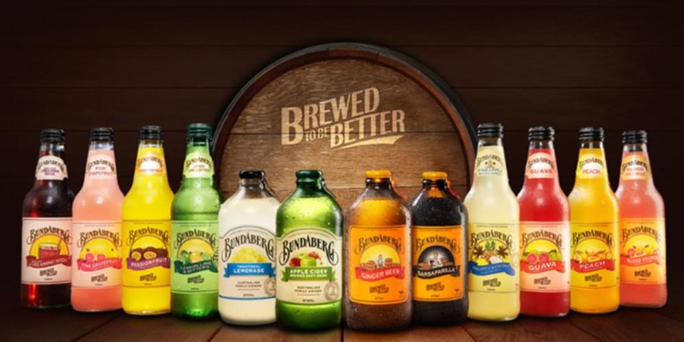 Bundaberg Brewed Better