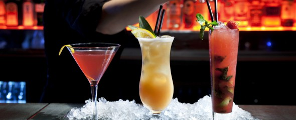 The Top 6 Alcoholic Cocktail Trends You will see in 2016