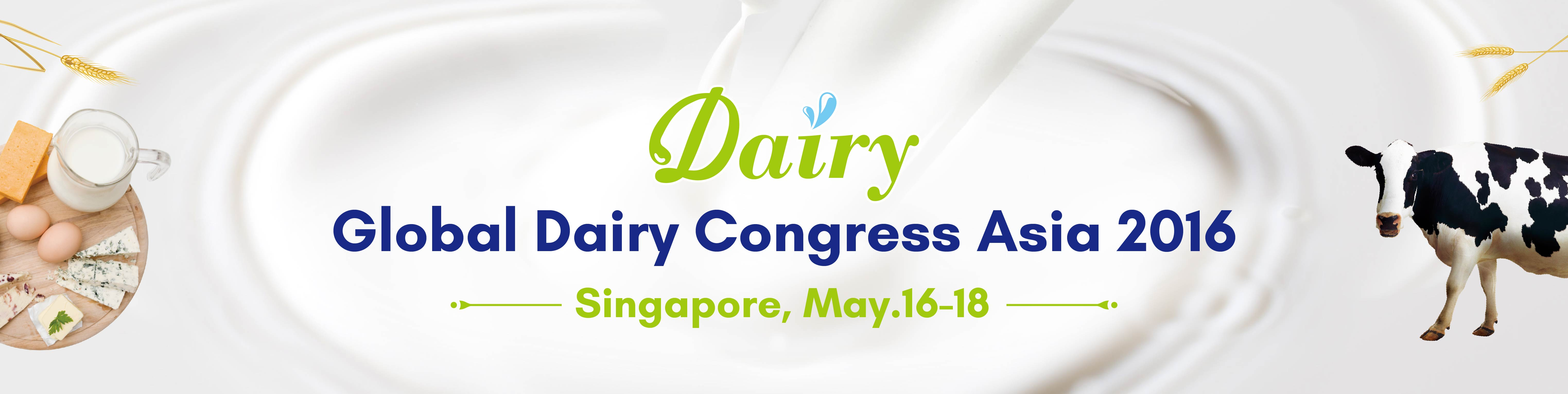Global Dairy Congress Asia
