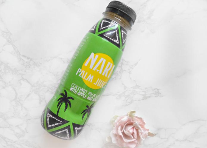 Nari Juice – Palm juices