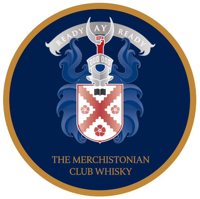 Cask88 Launches Exclusive Whisky for The Merchistonian Club in Edinburgh