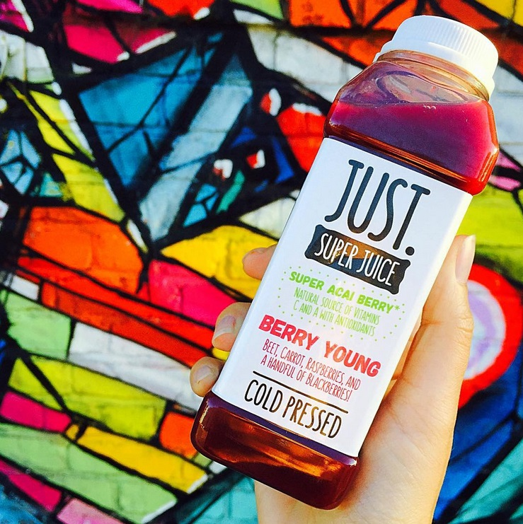 Success Story of Bliss Juicery and Their Cleanse Program