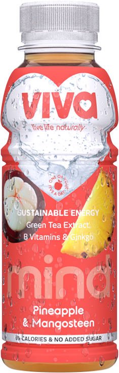 VIVA – Natural Sugar Free Functional Drinks