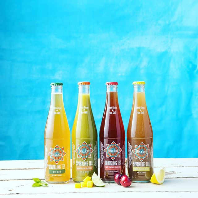 Five Soft Drinks For 2016 Summer