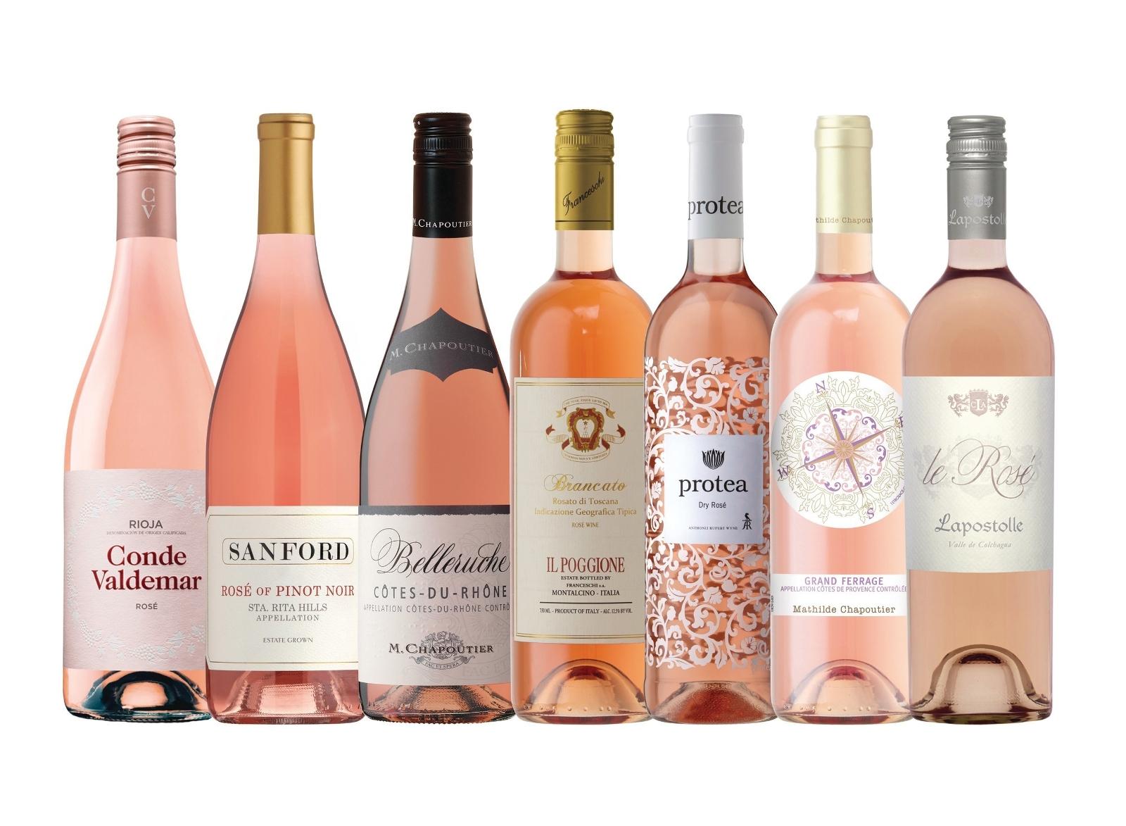 Terlato Wines Expands Portfolio with Six Exceptional Rosé Wines