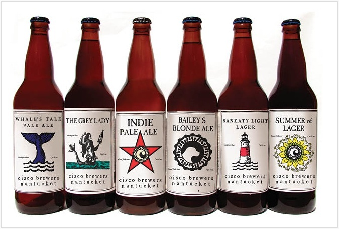 "What Exactly is ""Craft Beer"", and Why Should the Term ""Indie Beer"" Become A Thing? (And Why The Hell Does It Even Matter?)"