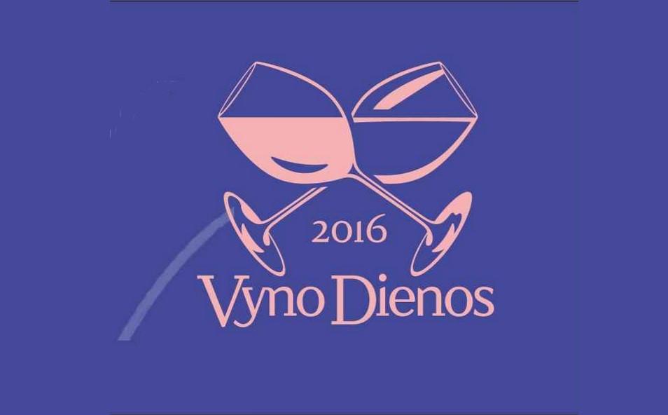 Wine Days 2016 Vilnius