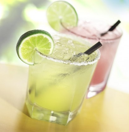 Bitter Flavors In Alcoholic And Soft Drinks