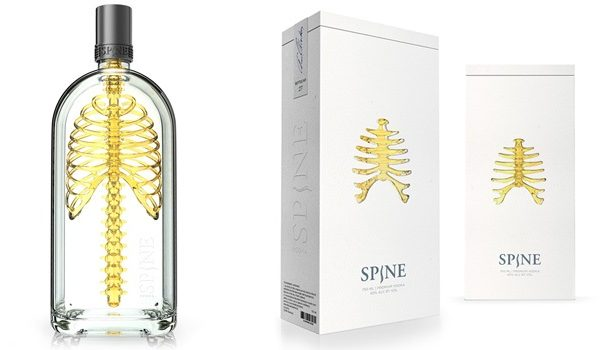 From Zero To Hero: Creative Vodka Packaging Solutions