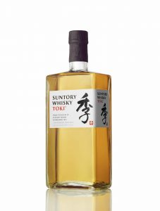 Suntory Whisky Toki™ Introduction Announcement