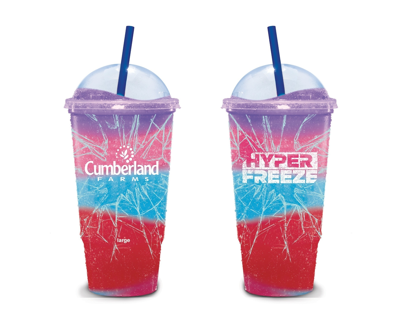 Cumberland Farms Announces Release of Hyperfreeze