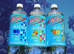Vintage Seltzer Announces New Limited Edition Summer Flavors