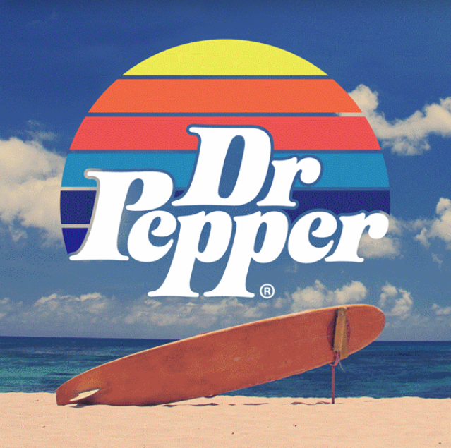 "Dr Pepper Launches Self-Expression Campaign ""Pick Your Pepper"""