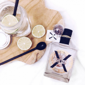 X-Gin A Pure Aphrodisiac from Belgium