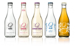 Q Drinks - The Quality That Spirits Deserve