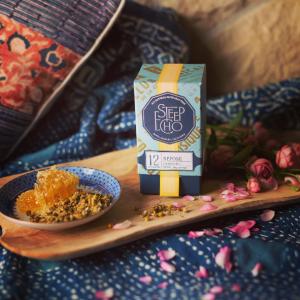 Steep Echo Leads the Emergence of New Tea Category