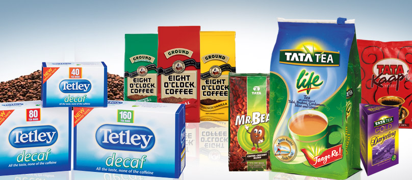 Tata Global Beverages Records Net Profit Increase of 32%
