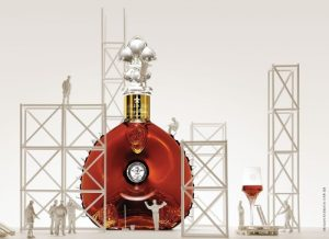 LOUIS XIII LE MATHUSALEM Launches Exclusively at Harrods in September