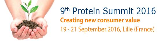 9th Protein Summit 2016