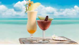The Flavors of Summer: Refreshing, Fruity, and Crisp Top Summer Drinkers' Wish List