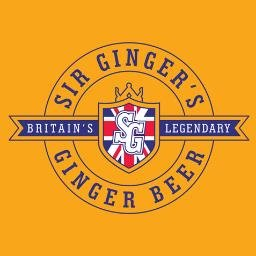 Britain's Legendary Sir Ginger's Ginger Beer