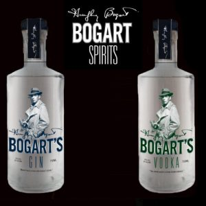 Humphrey Bogart Estate and ROK Stars Prepare for U.S. Launch