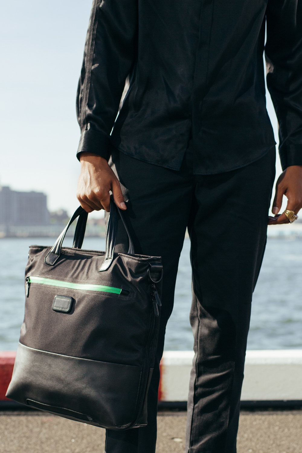 Heineken and TUMI Introduce Travel Lifestyle Capsule Collection