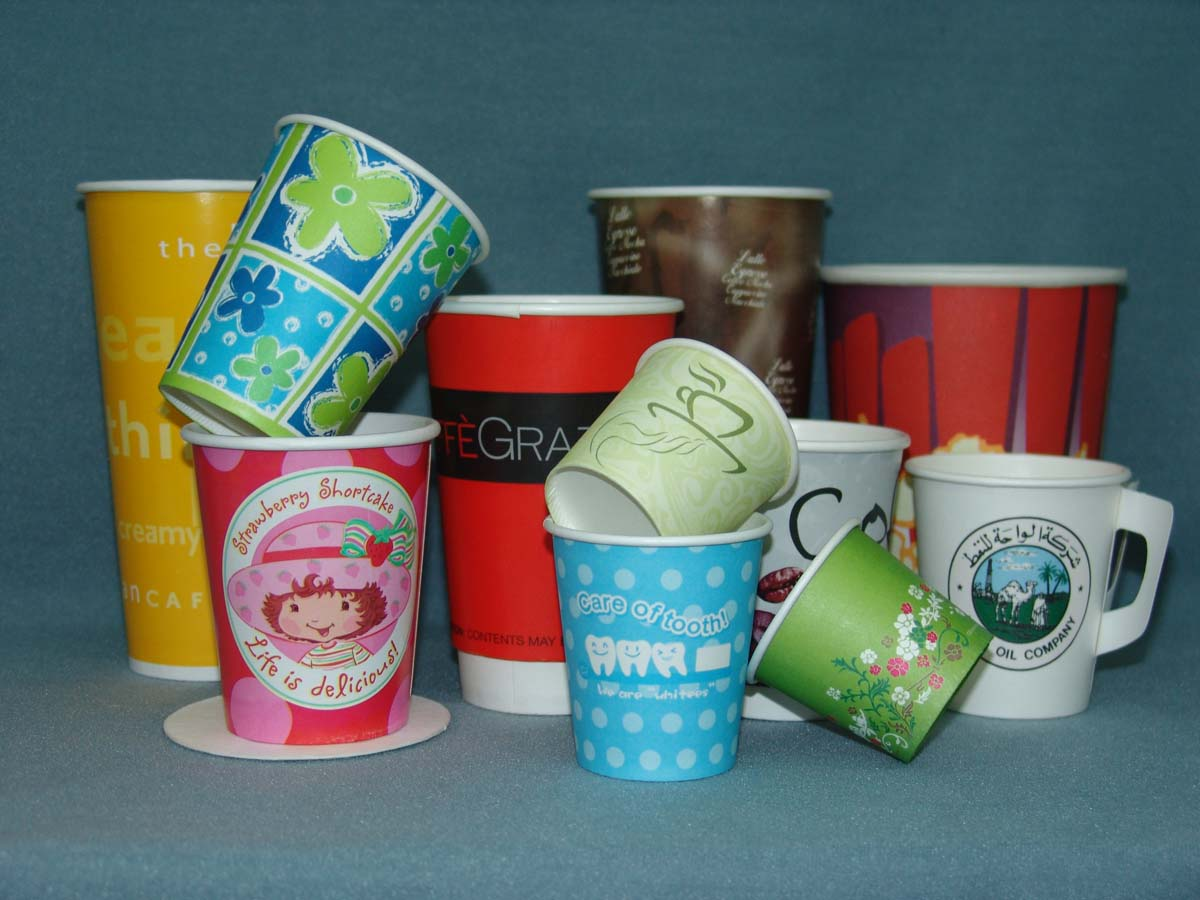 Cool Drink Offerings Bring Heat to US Cup and Lid Sales