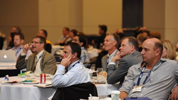 Global Automation & Manufacturing Summit
