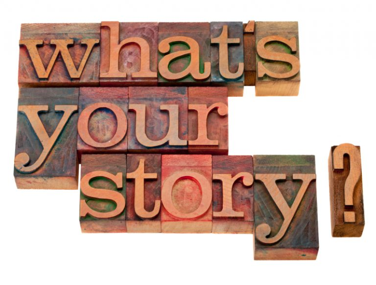 "Brand ""Story"" vs. ""Narrative"": Why the Difference Matters"