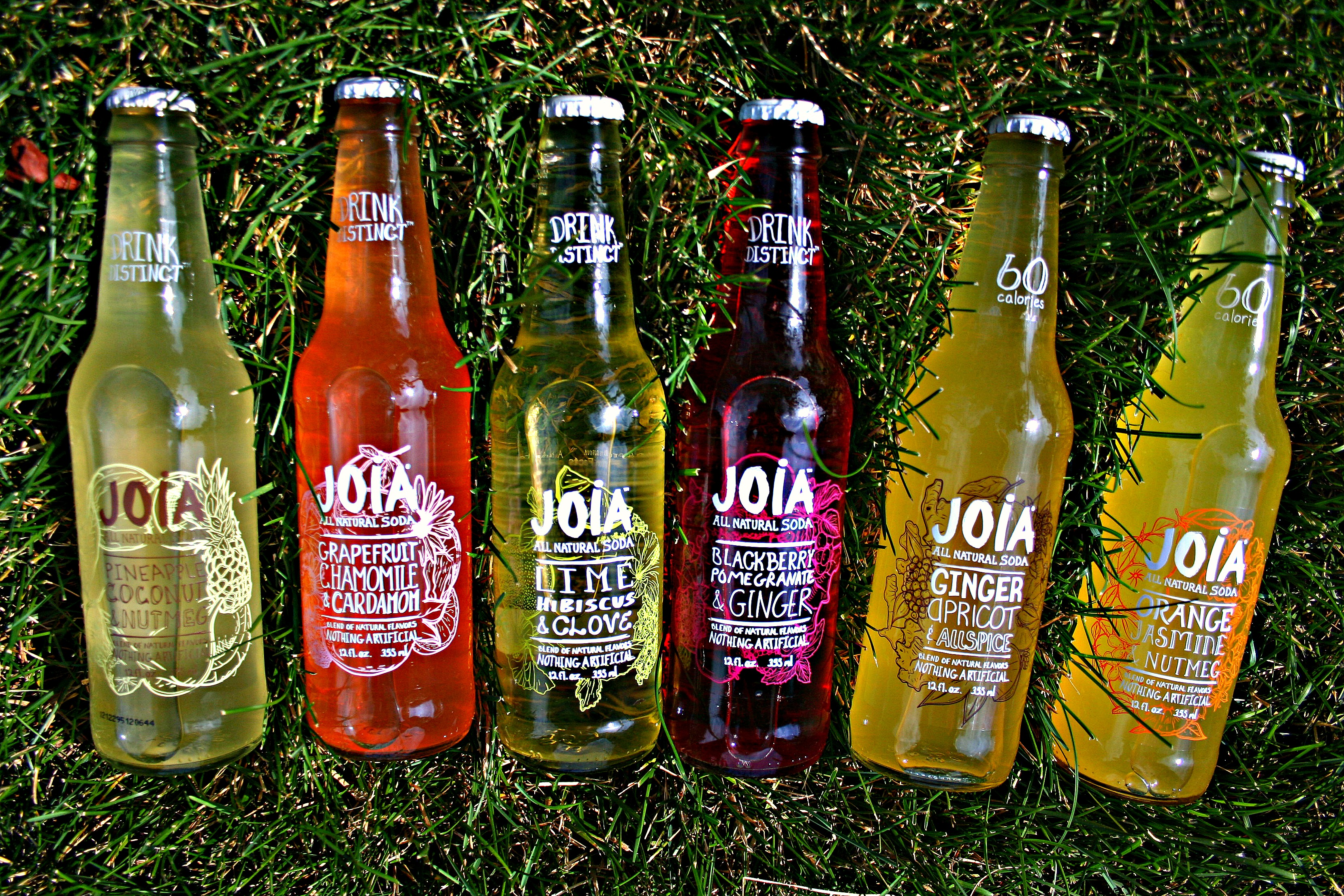 Success Story Of Joia Life Natural Soda