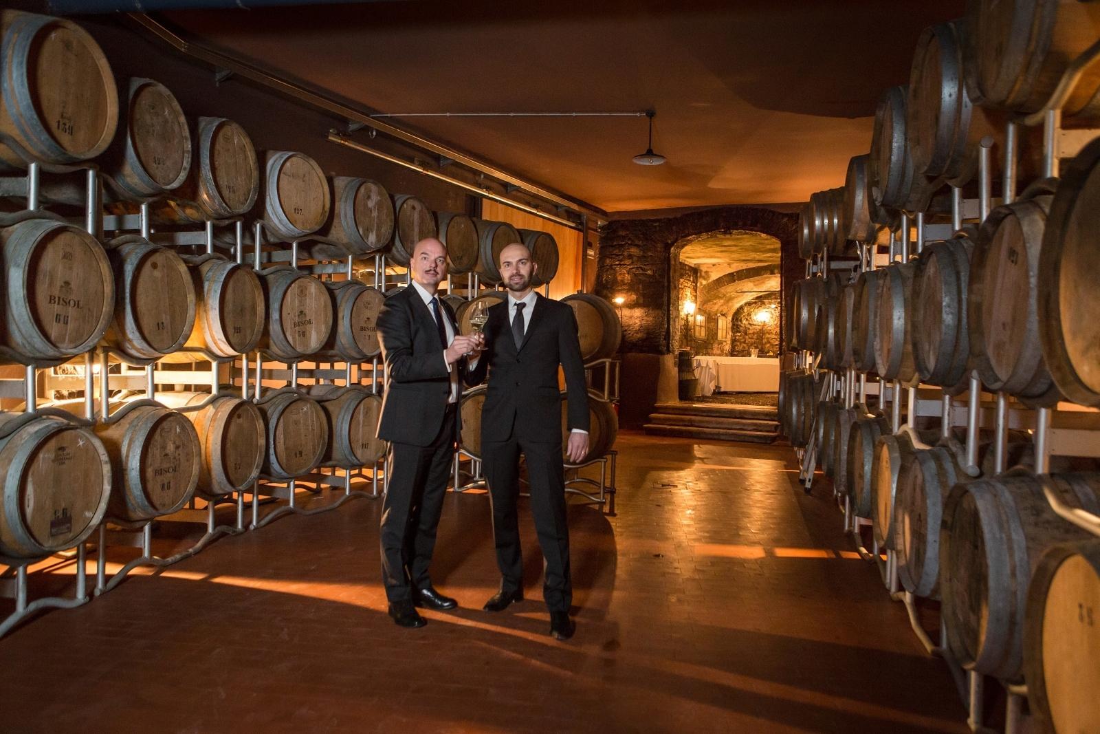Prosecco Pioneers: Bisol Joins the Wilson Daniels Portfolio