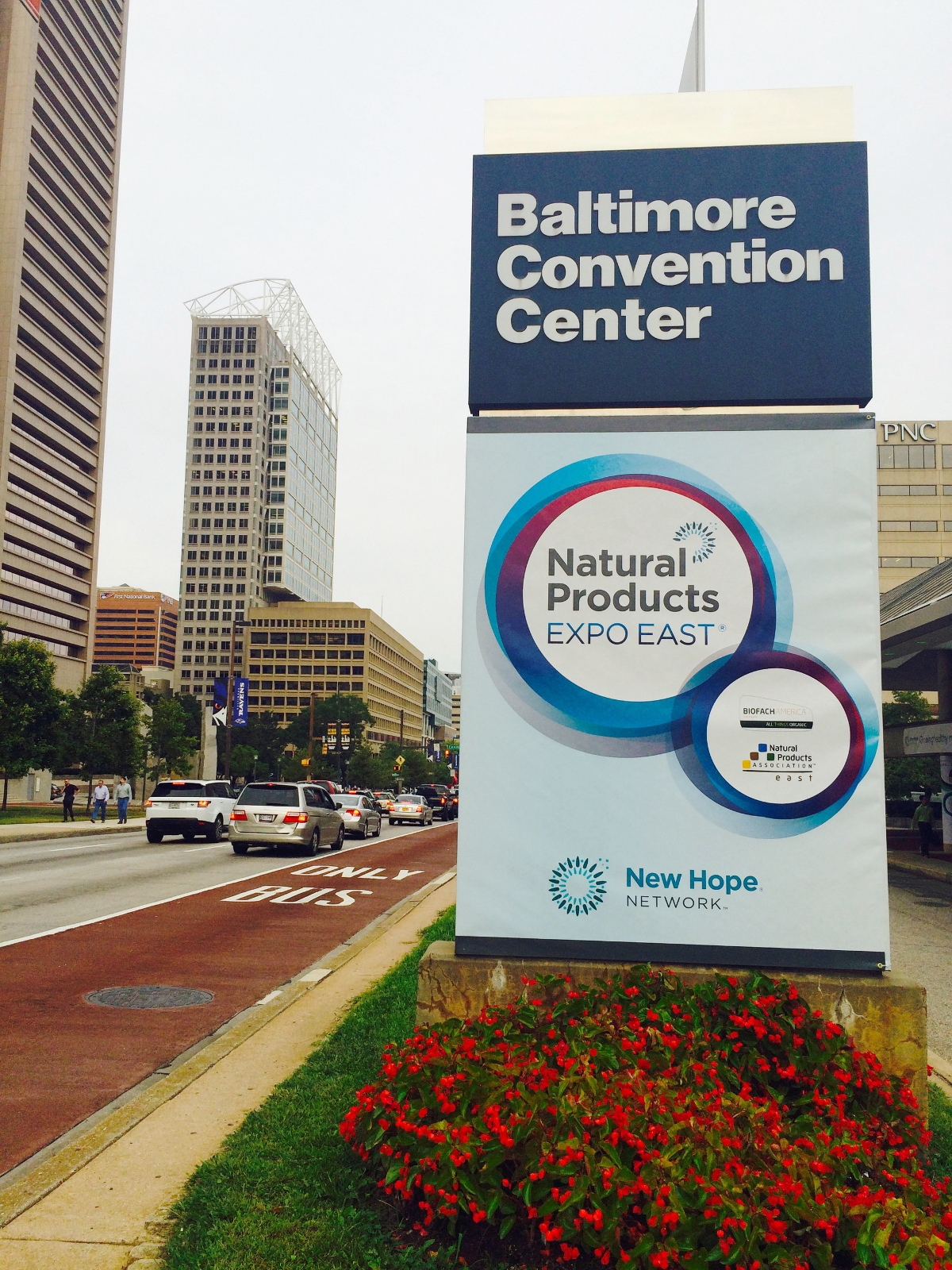 Natural Products Expo East Hosts Over 28,000 Attendees