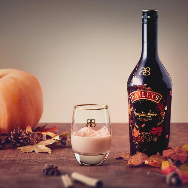 The New Flavor From Baileys Irish Cream Liqueur