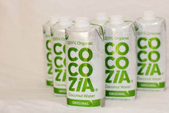 Epicurex Announces Sale of Cocozia Coconut Water Brand