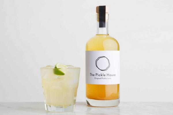 The Pickle House – London Based Original Pickle Juice Brand