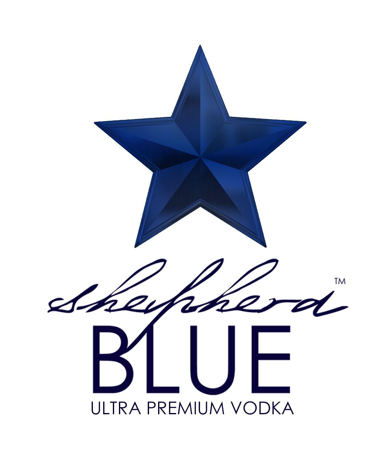Blue Shepherd Vodka Enters Market With New Premium Concept