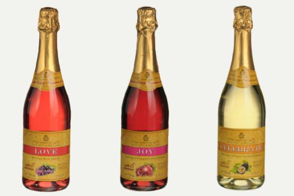 Obeliver – A Non-Alcoholic, All-Natural Sparkling Juice Beverage