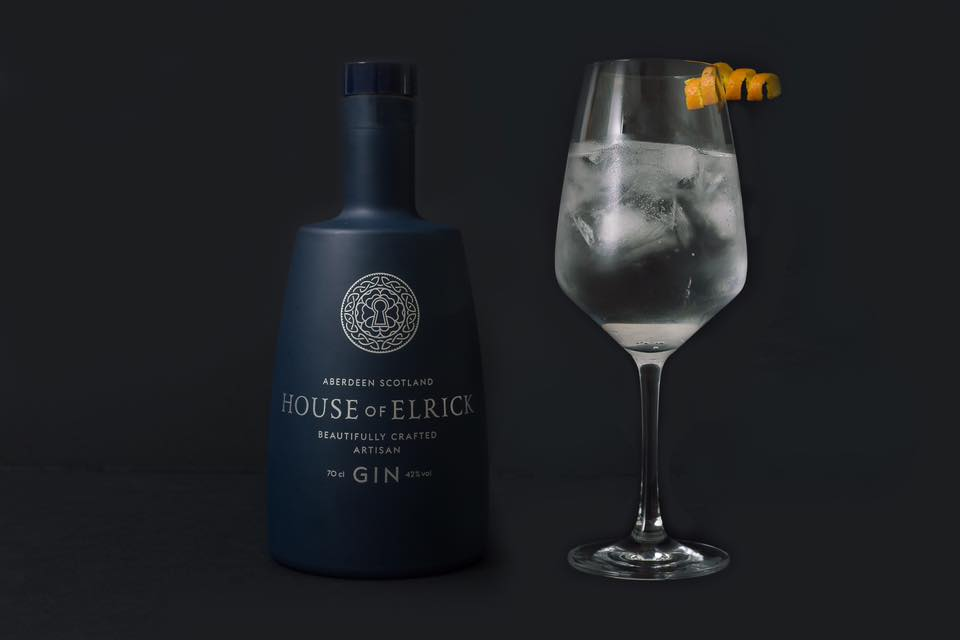 Croxsons Create Distinctive Primary Packaging For Artisan Gin