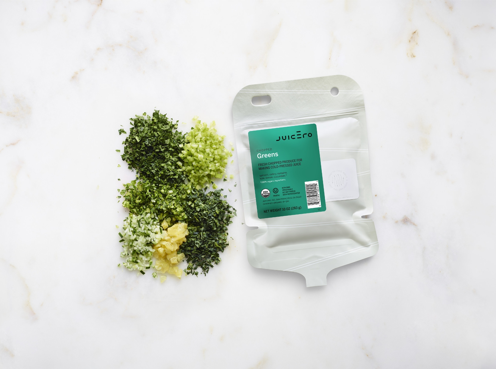 Within Growth, Juicero Names New Chief Executive Officer