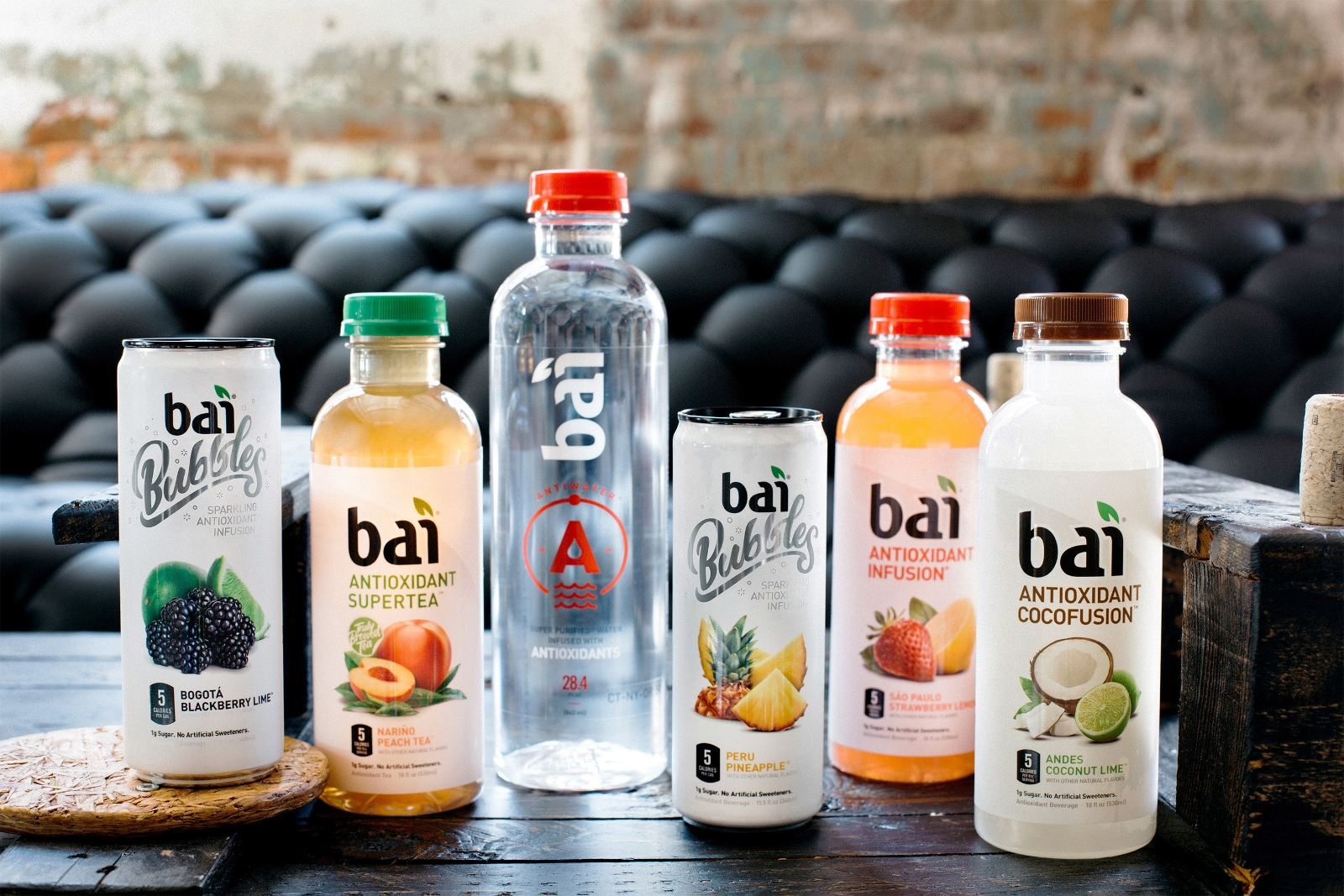 Bai Brands Announces Justin Timberlake As Chief Flavor Officer
