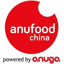 Anufood China 2016