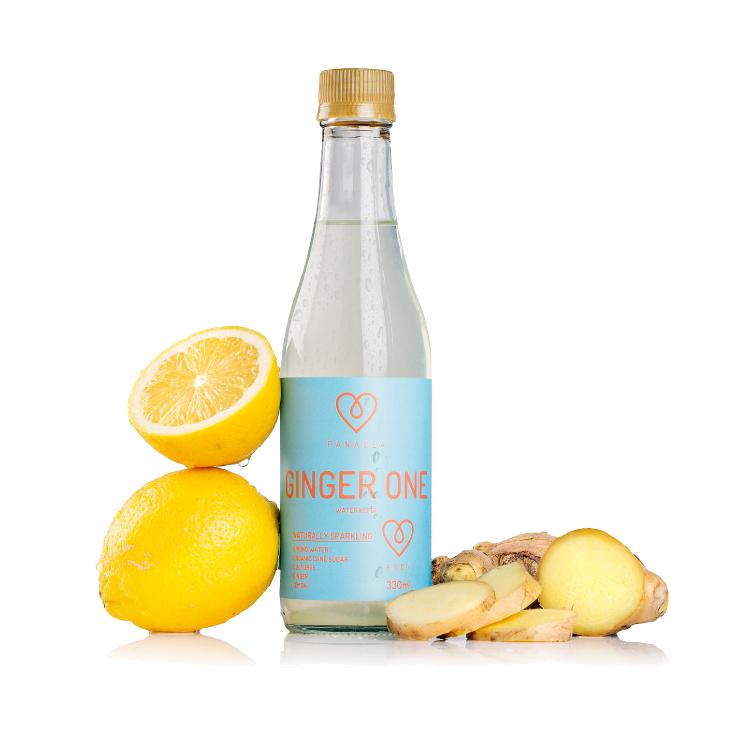Panacea Water Kefir – Gluten Free And Dairy Free Innovation