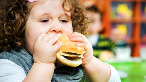Kids' Consumption Of High-Calorie Drinks Tied to Combo Meals